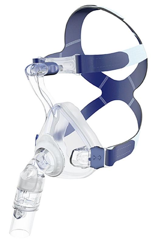 Маска JOYCE easy Full Face - полнолицевая маска для медицинской помощи на дому