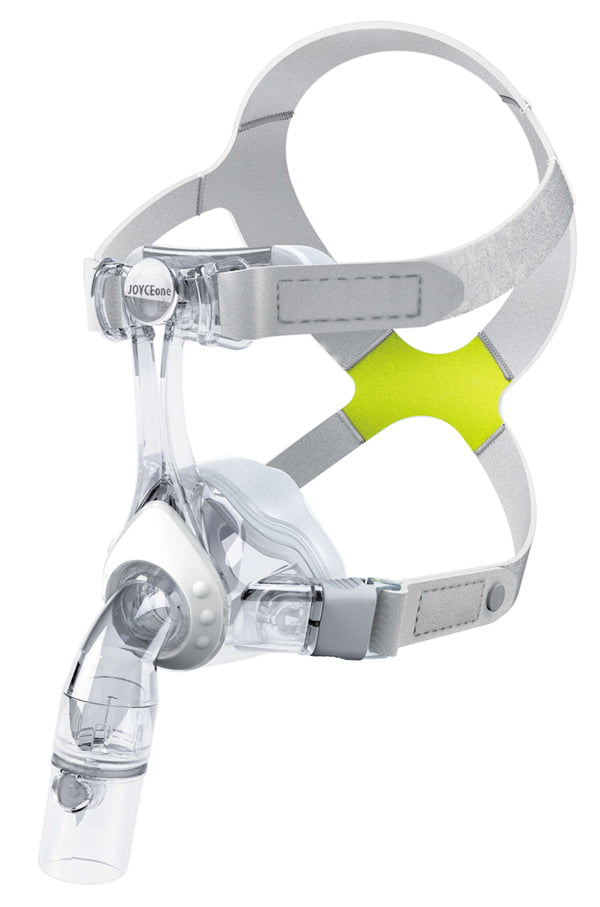 Назальная медицинская маска JOYCE one: одна маска, один размер, подходящий почти для каждой формы лица!