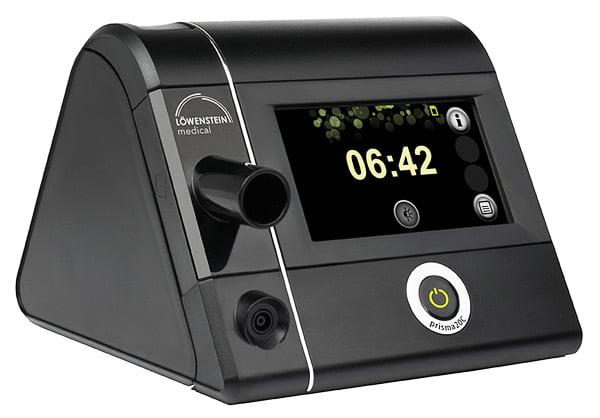 Новый сипап-аппарат Prisma 20C
