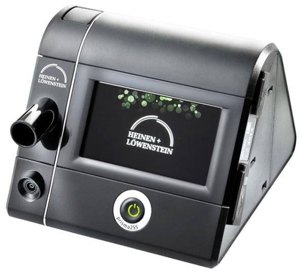 Сипап-аппарат BiLevel-auto Prisma 25S