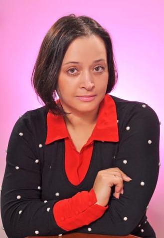 Оксана Маланюк