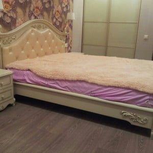 Кровать для здорового сна