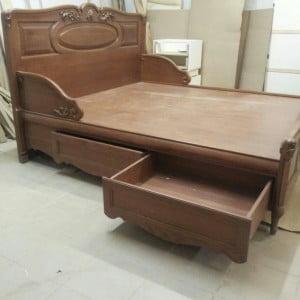 Кровать для хорошего сна