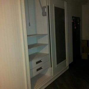 Шкаф-купе для хорошего сна