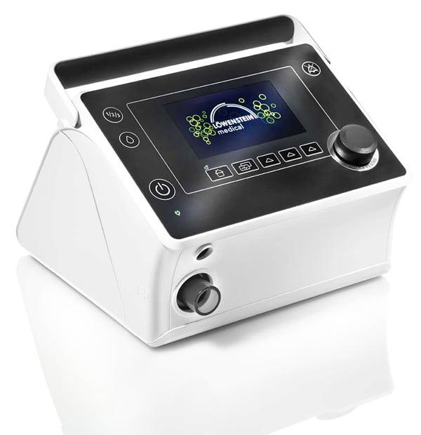 Аппарат для неинвазивной и инвазивной вентиляции легких дома Prisma VENT 30 / 30-C