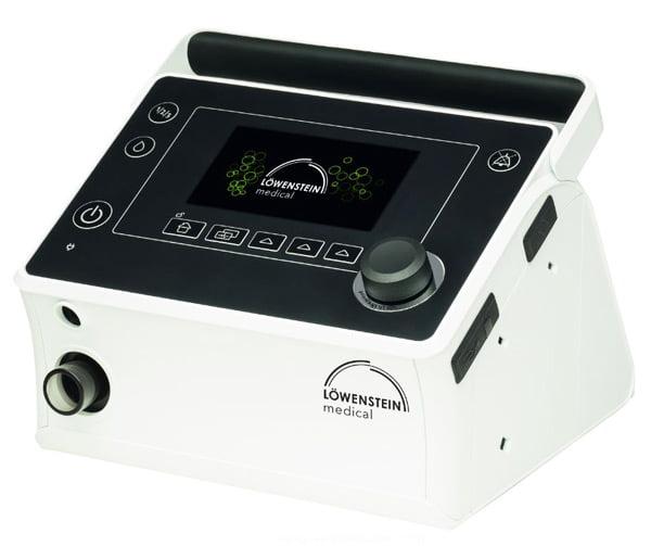 Аппарат ИВЛ для неинвазивной и инвазивной вентиляции легких Prisma VENT40