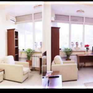 Клиника сна - палата, обследование нарушений сна
