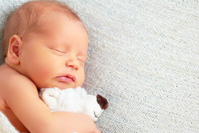 Згідно з висновками американської Національної Асоціації Сну, дитині необхідно спати від 9 до 17 годин на добу в залежності від її віку.