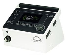 Аппараты для неинвазивной вентиляции Prisma VENT40 и Prisma VENT50