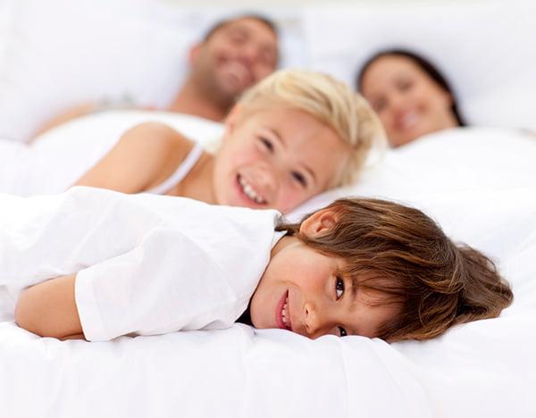 Сколько должен спать человек?
