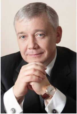Погорецкий Юрий Несторович к.м.н., главный врач Лаборатории Сна, кардиолог, сомнолог, президент Украинской Ассоциации Медицины Сна