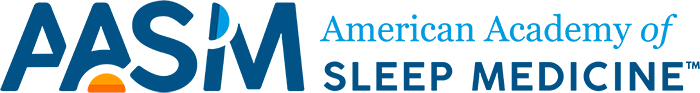 Американская Академия Медицины Сна AASM - The American Academy of Sleep Medicine logo