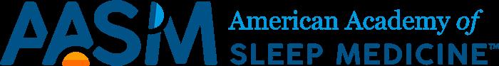 Американская Академия Медицины Сна AASM - The American Academy of Sleep Medicine logo