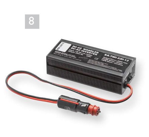 Адаптер для автомобиля WM 24616