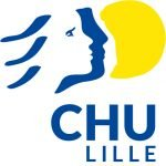 CHU Лилль лого