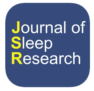 journal of sleep research logo