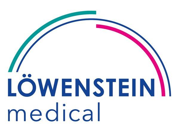 Lowenstein Medical логотип logo