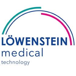 Lowenstein medical technology logo логотип