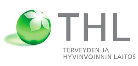 THL Finland logo