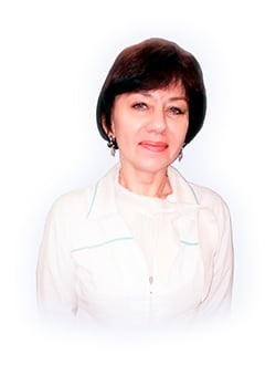 Chumachenko Larisa Mikhailovna, somnologist, cardiologist, functional diagnostics doctor