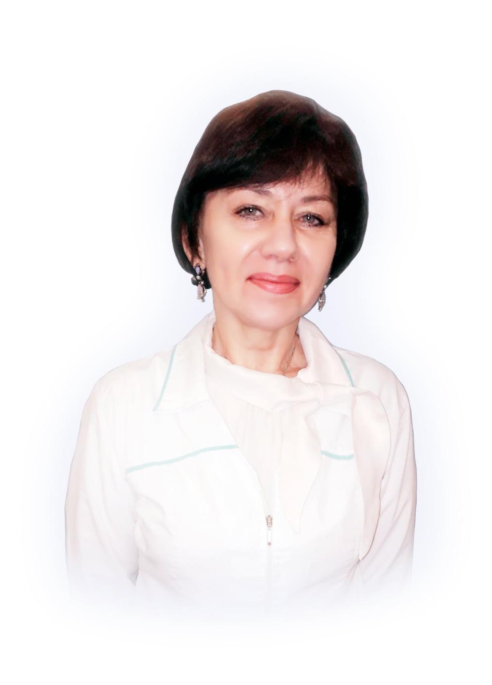 Чумаченко Лариса Михайловна - сомнолог, кардиолог, врач функциональной диагностики