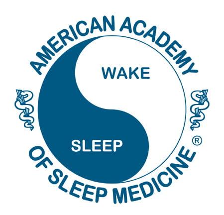 AASM logo Аккредитация Американской академии медицины сна (AASM)