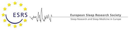 ESRS logo Европейские рекомендации по аккредитации центров медицины сна