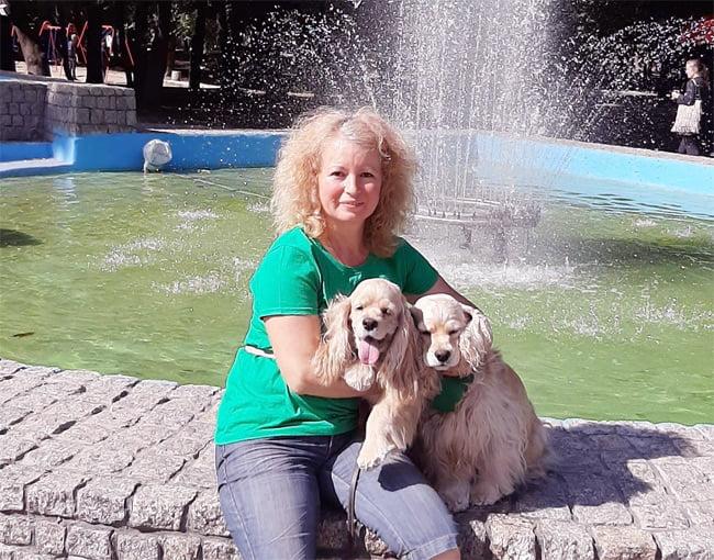Олена Томаченко: Ми дуже вдячні долі, що ми знайшли порятунок і від храпу і від зупинок дихання під час сну