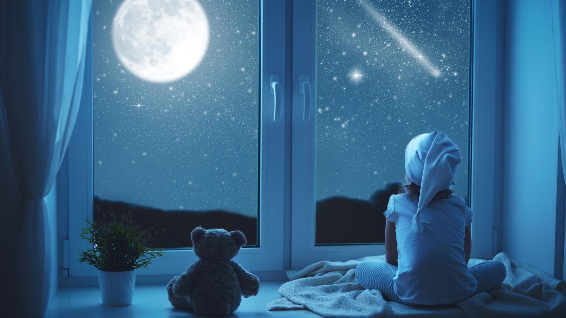 Бессонница - советы экспертов: 8 способов снова заснуть после пробуждения ночью
