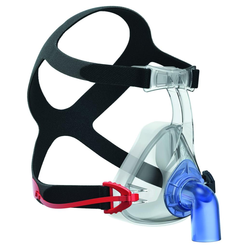 Медицинская маска JOYCEclinic FF для неинвазивной вентиляции легких (НИВЛ)