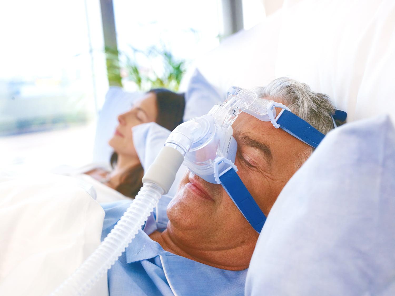 Носовая маска JOYCE SilkGel — это результат доработки маски JOYCE GEL.