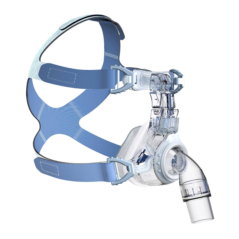 Назальная маска JOYCE SilkGel nasal