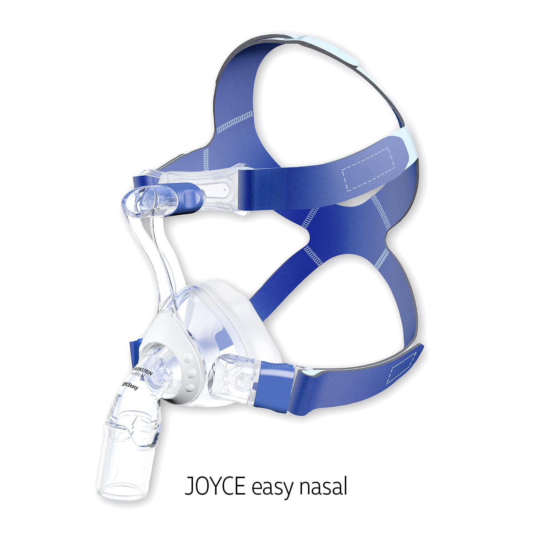 Маска для сипап и неинвазивной вентиляции легких JOYCE easy nasal назальная