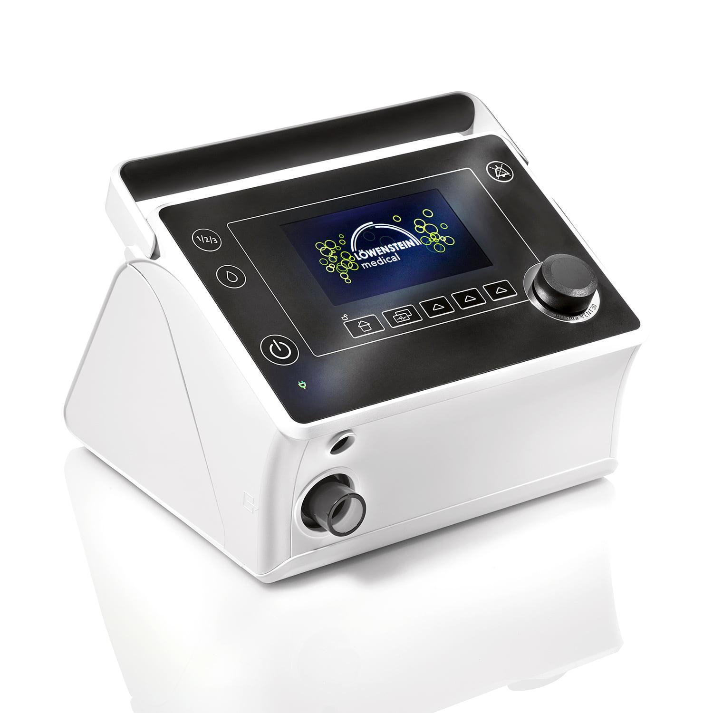 Аппарат неинвазивной вентиляции легких ИВЛ и НИВЛ Prisma VENT 30 / 30-C