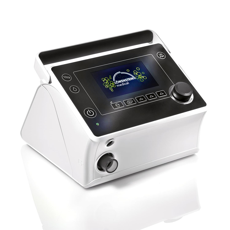 Аппарат неинвазивной и инвазивной вентиляции легких Prisma VENT40