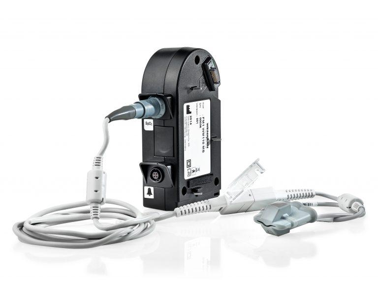 Модуль Prisma CHECK легко подключается к сипап-аппарату, совместим со всеми сипап-аппаратами линейки Prisma: Prisma 20A, Prisma 25S, Prisma, 25ST, Prisma 30ST