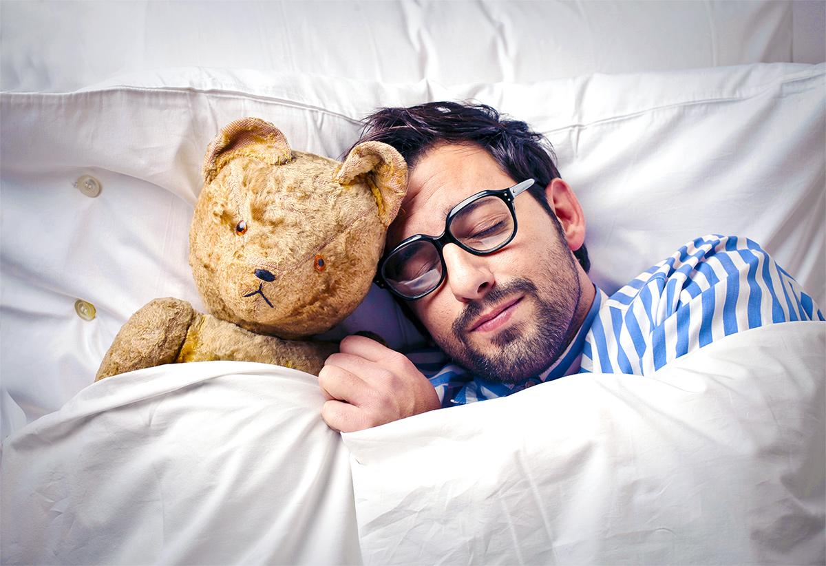 Сколько нужно и сколько должен спать человек, ребенок – время сна