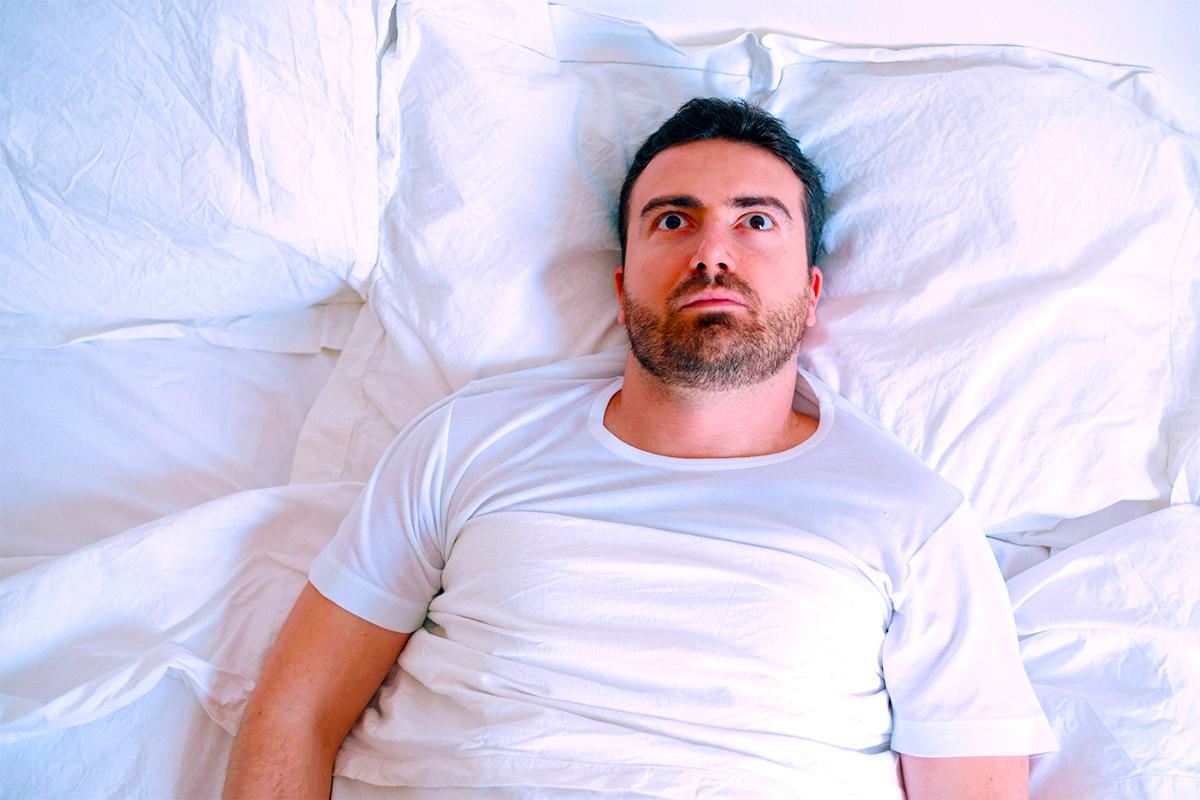Ученые утверждают, что люди, у которых проблемы со сном, значительно чаще страдают от сердечного приступа или инсульта.